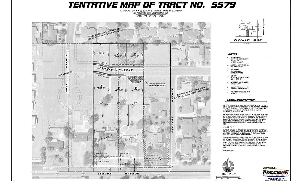 Ashlan—Tract-Map—July-26-2005